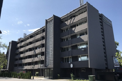 Protectum eG - Immobilie Wiesbaden