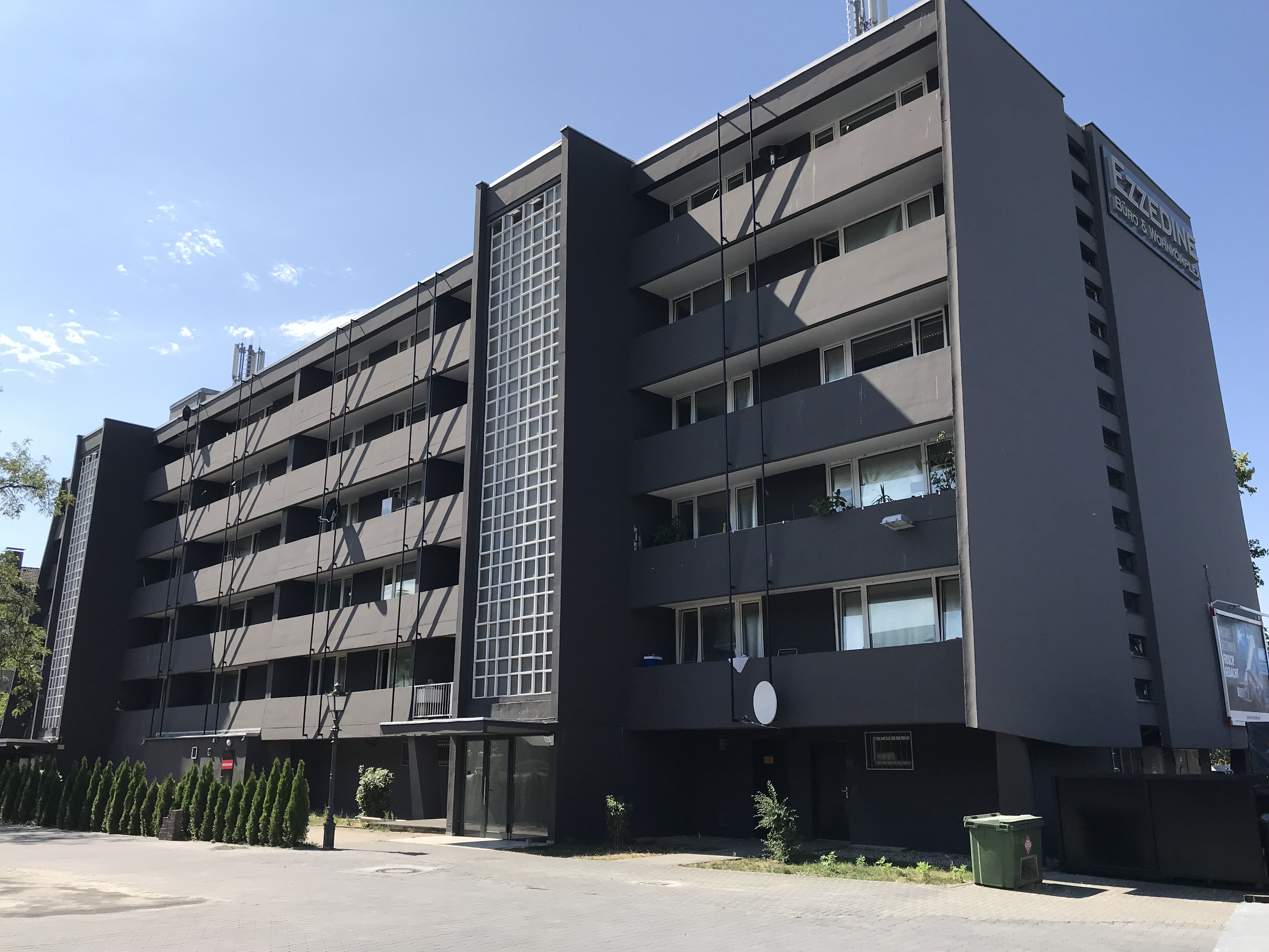 neue Immobilie der Protectum eG