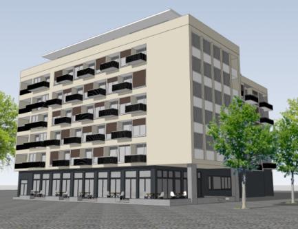 Bild der neuen Immobilie